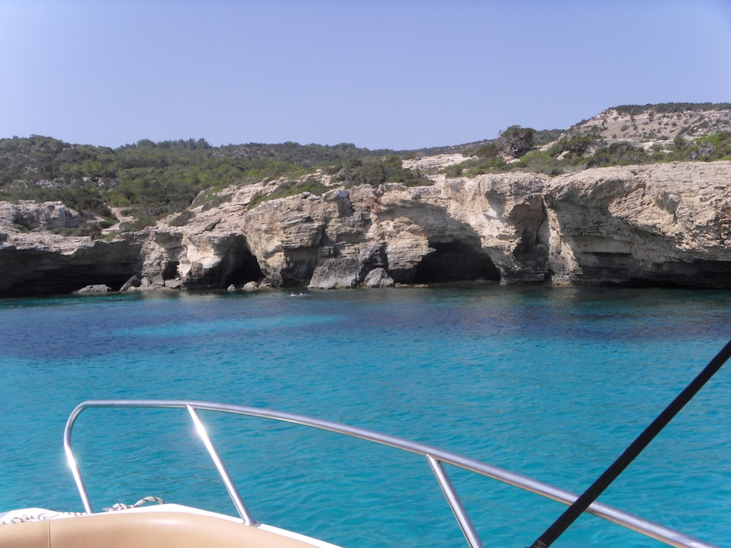 Manolis Bay