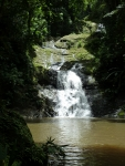 Parlatuvier Waterfall